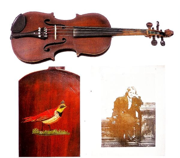 auction fiddle