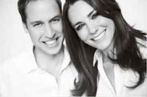 Prince Harry & Kate Middleton