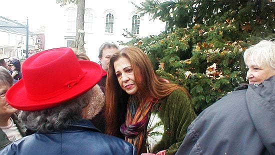 Rita Coolidge in Stanford, Kentucky 2013