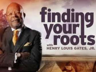 Finding Your Roots TV Program