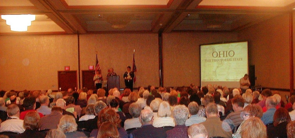 Ohio Genealogical Society, 2015 Conference