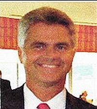 B. Steven Spann of the Spann Funeral Home, formerly the Wheeler Funeral Home, Dickson, Tennessee