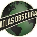 Atlas Obscura. The web publication replicated the Houston Chronicle story as a curiosity and ephemera.