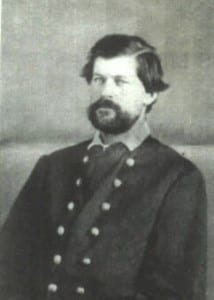 James H. Bridgewater
