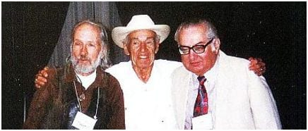 Donald James Baumel, James R. Ross, James Curiis Lewis