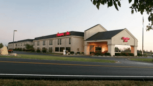 Bardstown Hampton Inn