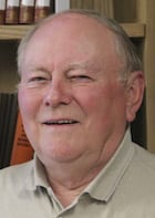 Ken Robison, author