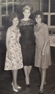Betty Syron Alchin-Pauline Waddington- Susan Syron James