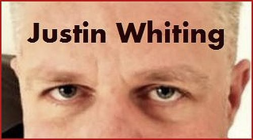 Justin Whitiing