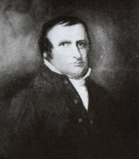 Col. William Whitley