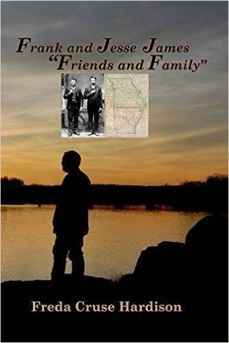 "Frank and Jesse James ""Friends and Family"""