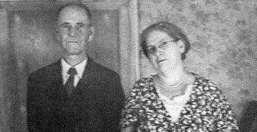 Henry Lafayette Barr & Mary Susan James-3 lines of James ancestry