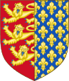 Queen Isabella-arms