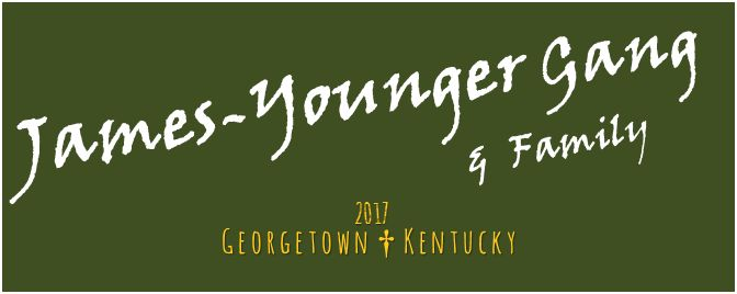 James-Younger Gang-2017 Conference logo