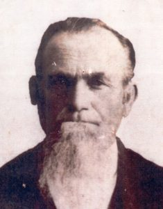 Oliver M. Smith