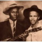 Robert Johnson image controversy