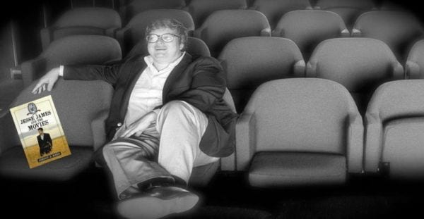 Roger Ebert would have given Jesse James and the Movies two thumbs up.